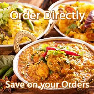 Order Takeaway Directly From Jaipur Of Chigwell In Chigwell