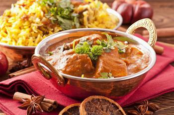 £5 Off your Meal at Jaipur of Chigwell