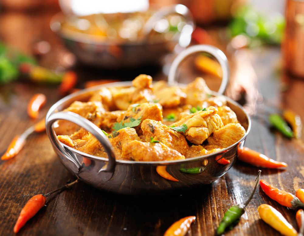 Save 50% with Eat Out to Help Out at Jaipur of Chigwell