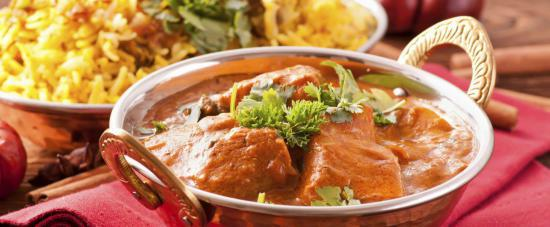 More food at Jaipur of Chigwell an Indian Restaurant & Takeaway in Chigwell